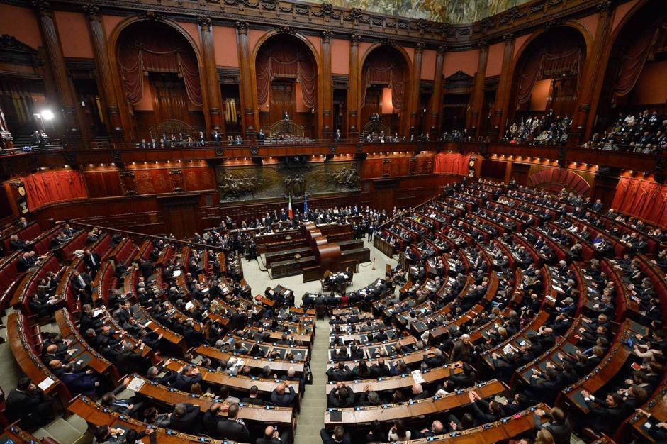 La commissione bilancio di montecitorio stata for Diretta camera deputati