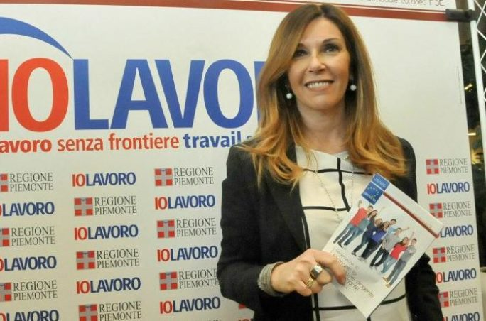 Claudia Porchietto