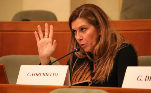 Claudia Porchietto