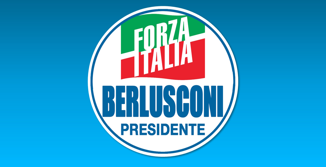 Video berlusconi ecco il simbolo per le elezioni for Logo camera deputati