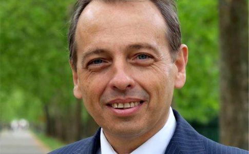 Il deputato di Forza Italia Roberto Rosso