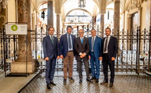 Gruppo consiliare Forza Italia Regione Piemonte 2018-2019