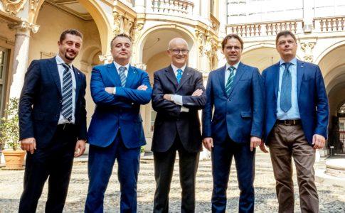 Gruppo Forza Italia Regione Piemonte 2018
